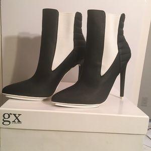 Gwen Stefani Ankle Boots